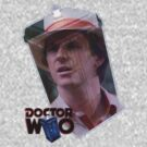 Peter Davison by drwhobubble