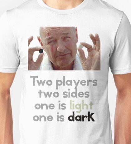 Lost Locke Unisex T-Shirt