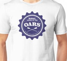 Royal Order of the Oars Unisex T-Shirt