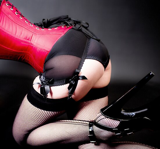 Pleaser by aka-photography