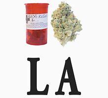 Smoke Kush LA Unisex T-Shirt