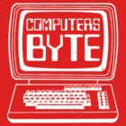 Computers Byte by keepers