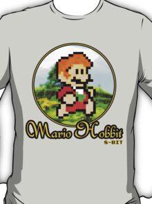 Mario Hobbit (Large) T-Shirt