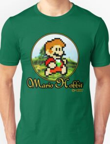 Mario Hobbit (Large) T-Shirt