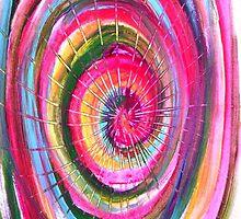 Spiralled - new! by Bronwyn Blair