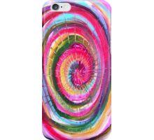 Spiralled - new! iPhone Case/Skin
