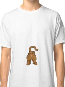 Cat bum Classic T-Shirt