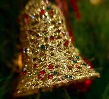 I heard the bells on Christmas day by Celeste Mookherjee