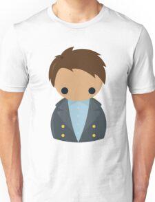 Captain Jack Harkness Unisex T-Shirt