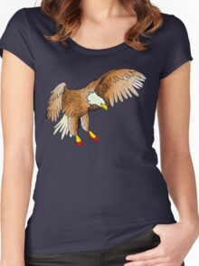 Josie Women's Fitted Scoop T-Shirt