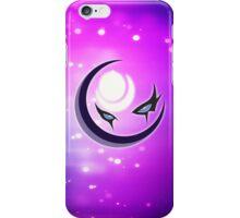 Diana Symbol League of Legends + Phone Case iPhone Case/Skin