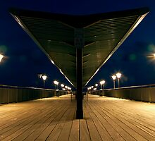 Boscombe Pier by Will Corder | Photography
