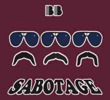 BB Sabotage by Irgum
