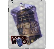 Dalek iPad Case/Skin