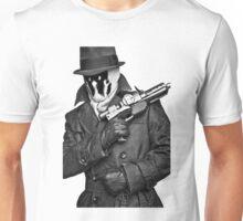 Rorschach Unisex T-Shirt