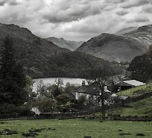 View towards Ullswater by Will Corder | Photography