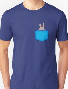 Bunny in your pocket T-Shirt