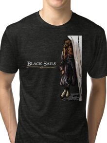 Anne Bonny - Black Sails Tri-blend T-Shirt