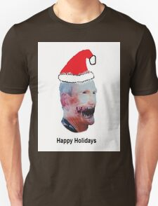 Happy Holidays from Butch Moon T-Shirt