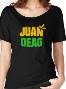 Juan Deag Women's Relaxed Fit T-Shirt