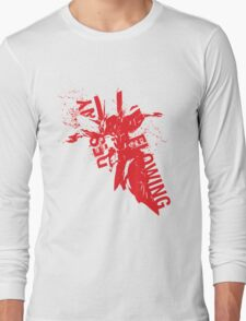 """Zone of the Enders - """"Flowing Destiny"""" T-Shirt"""