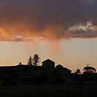 Twilight Tears: Geraldton, Western Australia by linfranca