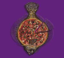 pizza phlounder  by dennis william gaylor