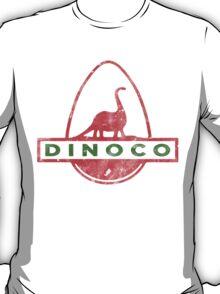 Dinoco T-Shirt