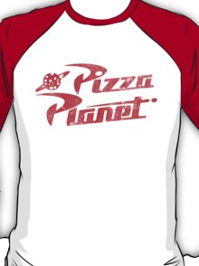 Pizza Planet T-Shirt