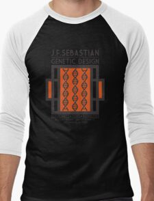 JF SEBASTIAN GENETIC DESIGN - Blade Runner T-Shirt