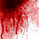 Blood spatter 2 by MrBliss4