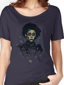 Scarry Night Women's Relaxed Fit T-Shirt