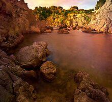 The Pink Pool by Fabio Catapane