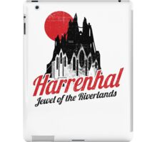Harrenhal - Game of Thrones iPad Case/Skin