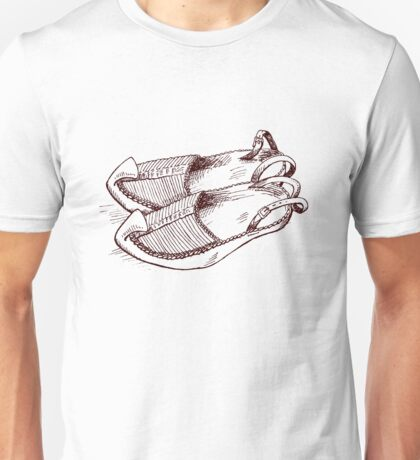opanci Unisex T-Shirt