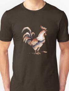 Cock singing T-Shirt