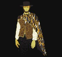 Klimt Eastwood by FrederickJay