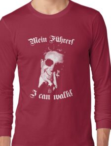 Peter Sellers - I can Walk! Long Sleeve T-Shirt