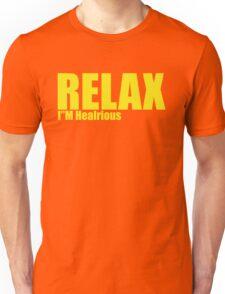 I'M hilarious Unisex T-Shirt