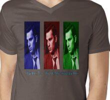 Jack Kerouac Mens V-Neck T-Shirt