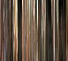 Moviebarcode: Buena Vista Social Club (1999) by moviebarcode