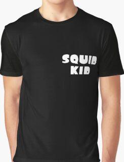Squid Kid - Splatoon  Graphic T-Shirt