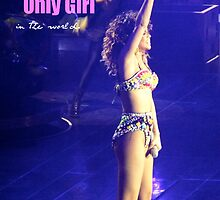Only Girl by Xia Pepper