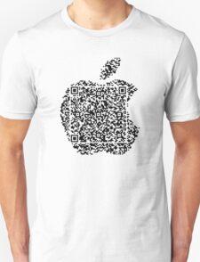 QR Apple T-Shirt
