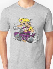 Wafinks T-Shirt
