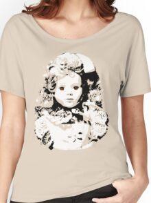 Doll Daze Women's Relaxed Fit T-Shirt