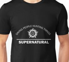 Saving people Unisex T-Shirt