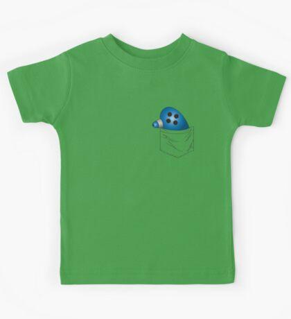 Pocket Ocarina Kids Tee
