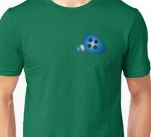 Pocket Ocarina Unisex T-Shirt