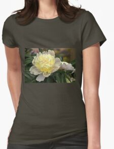 Two Tone Peony - remembering summer!!!! T-Shirt
